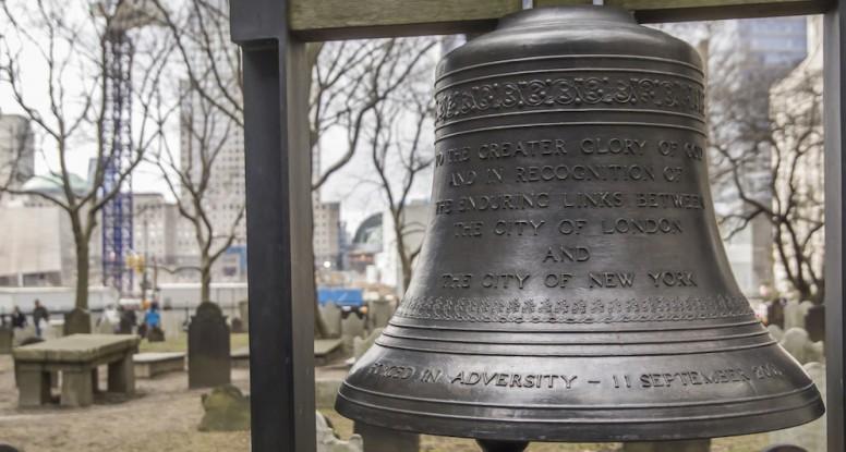 bells of new york