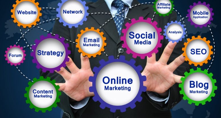 online marketing coaches